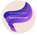 Route To Online Traffic!
